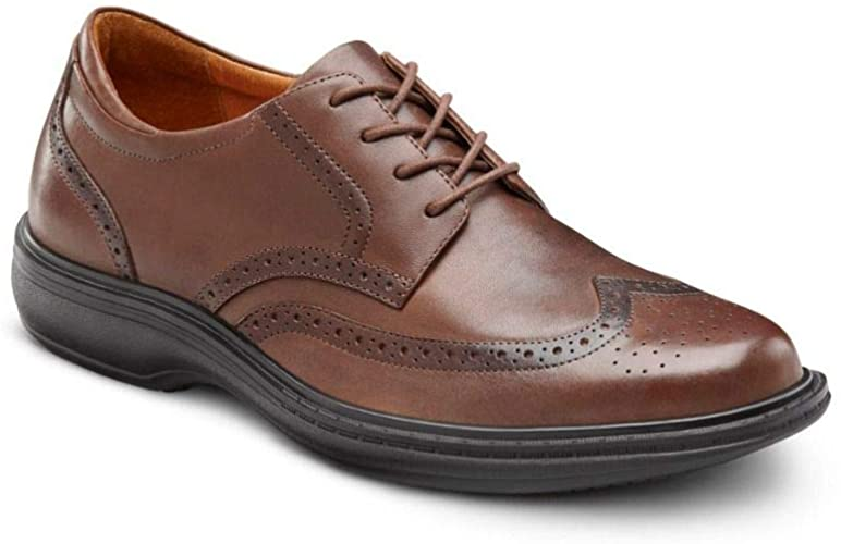 best men's Dress Shoes for Bad Knees